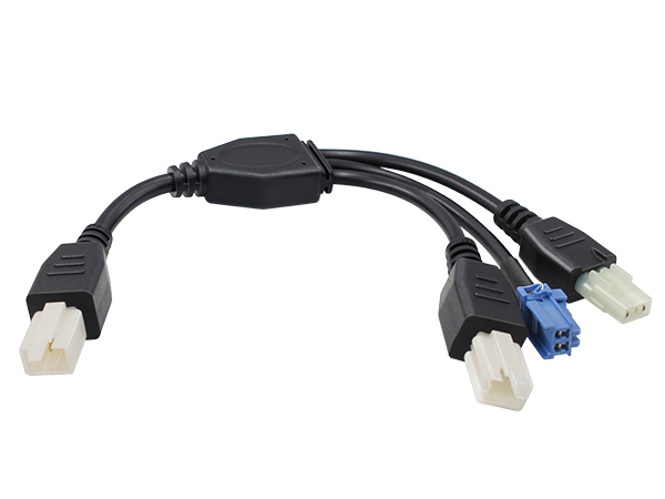 HONDA 2-3-PIN-CABLE