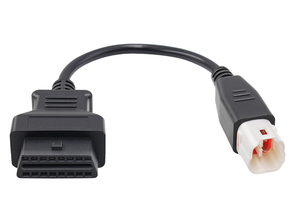 KAWASAKI 4-PIN-CABLE