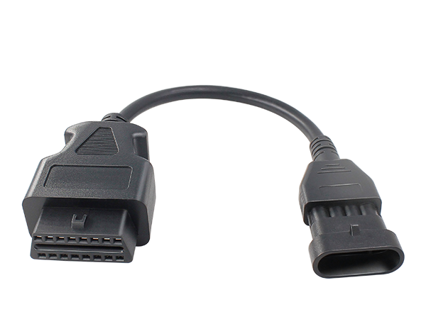 YUCHAI 4PIN CABLE