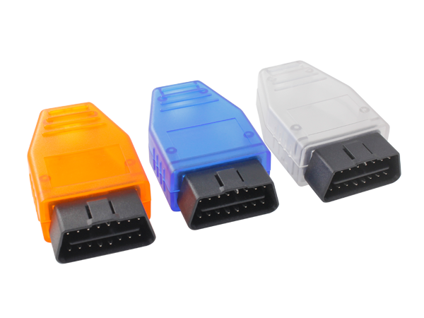 OBD-16P connector shell-5