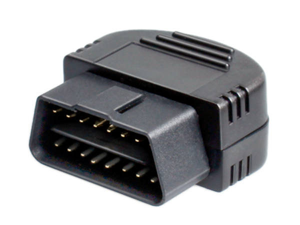 OBDII 16P connector shell-4