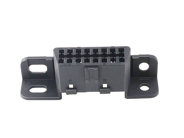 BUICK OBD 16P female connector
