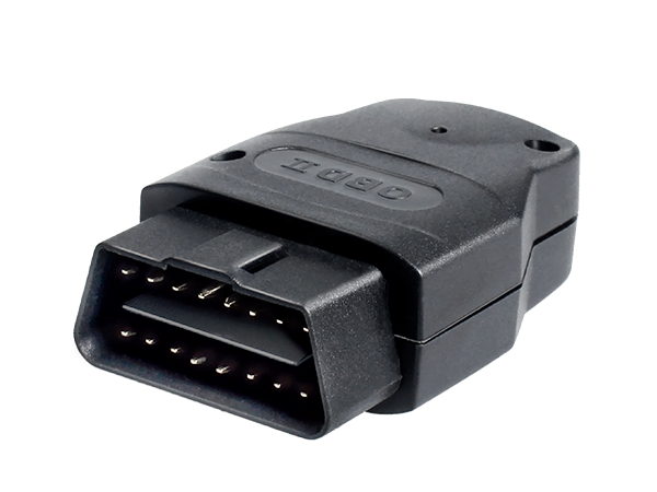 OBD2 16P connector shell-2
